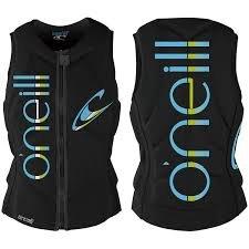 2020 O'neill Ladies Vest Comp Slasher