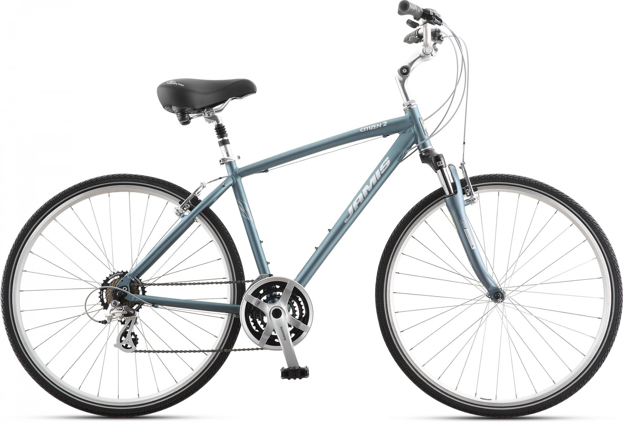 2020 Jamis Bike Citizen 2 7 Speed