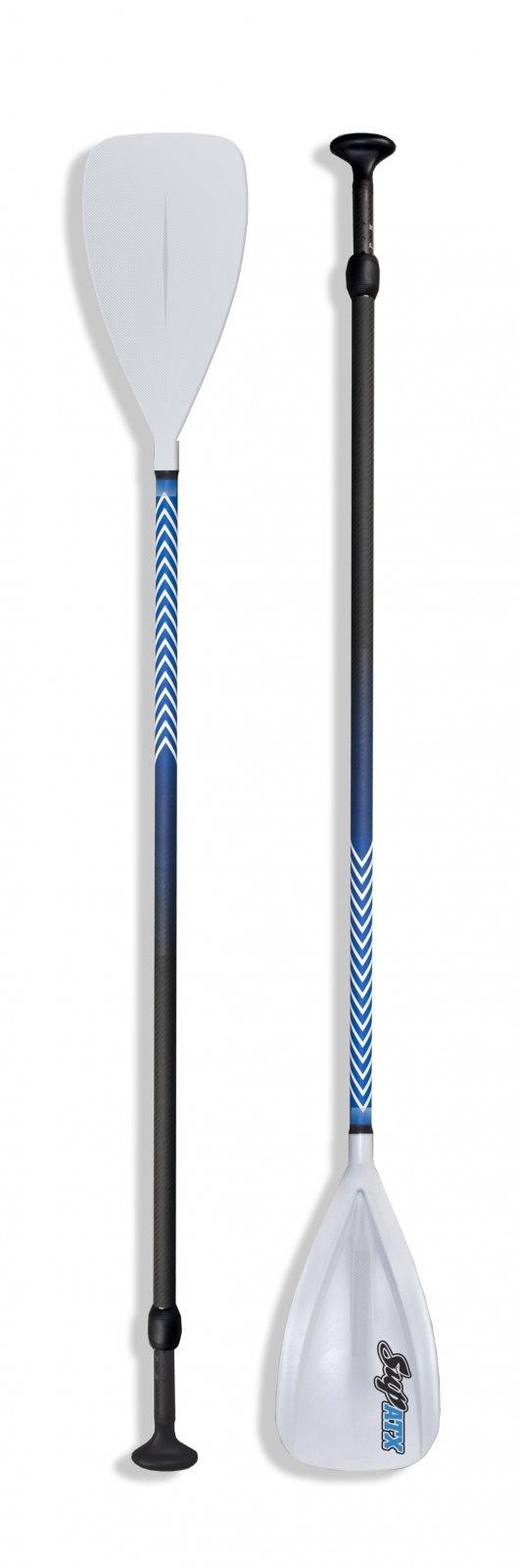 SUP ATX CN7 Carbon Fiber Adjustable Paddle