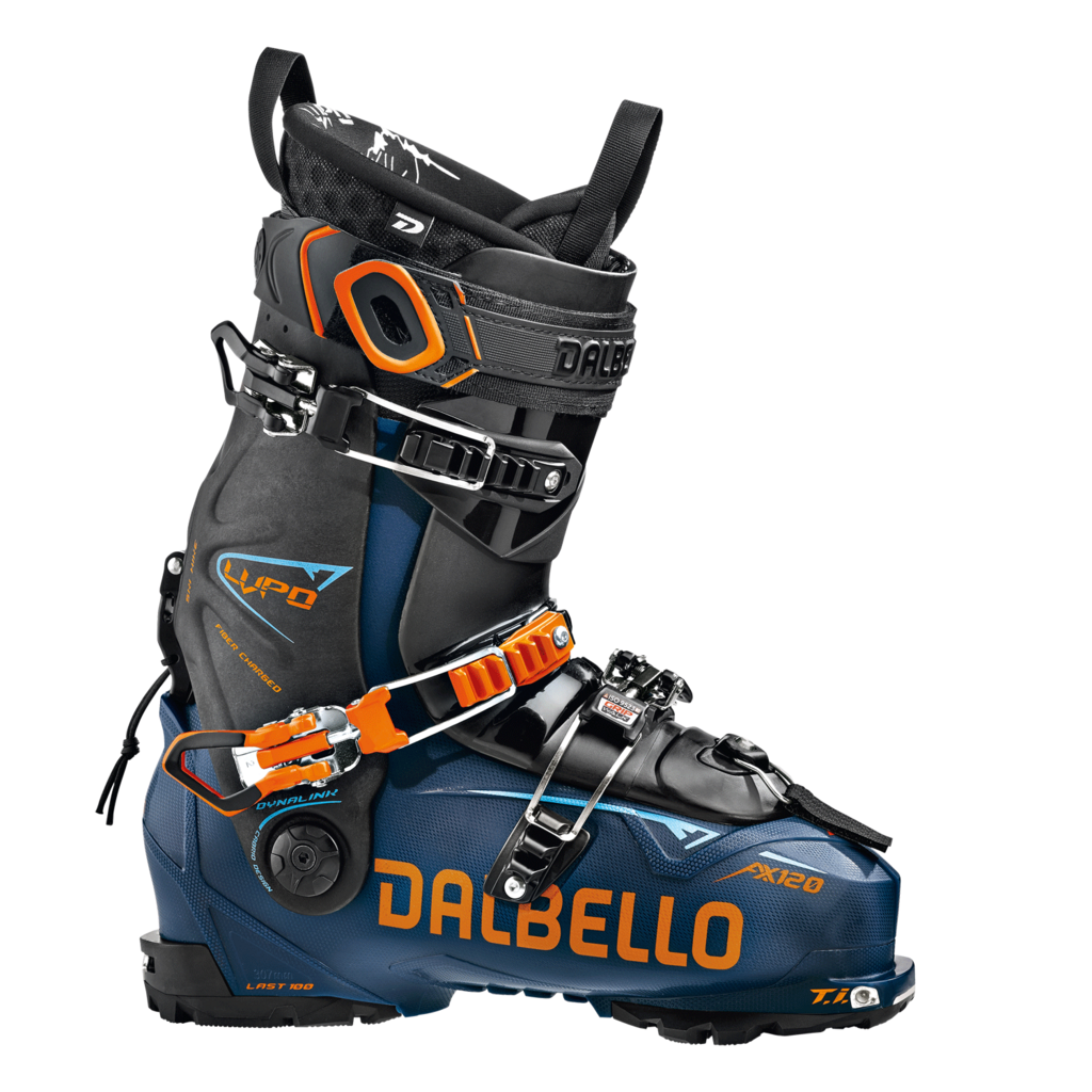 Dalbello Lupo AX 120 Men's Boot