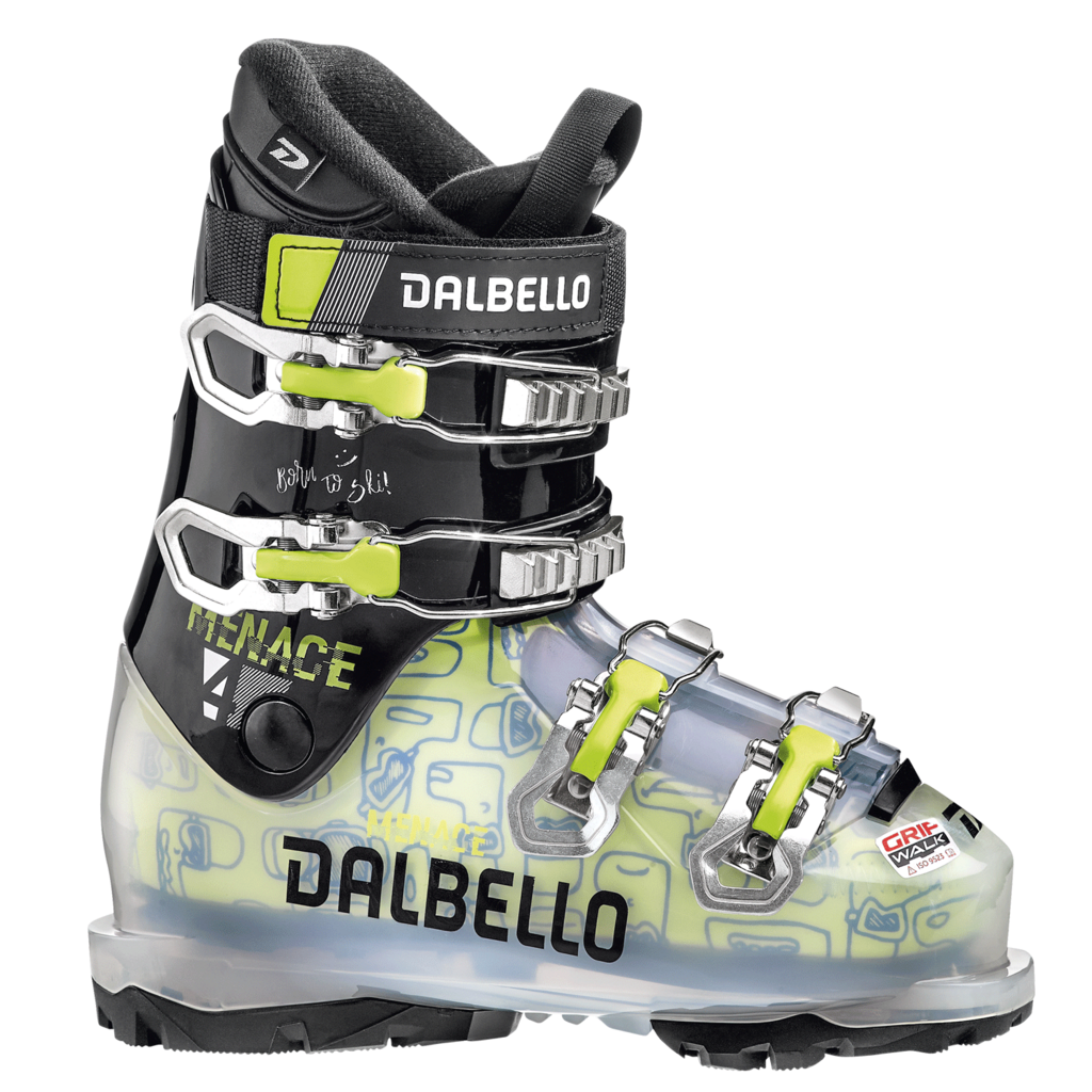 Dalbello Menace 4.0 Junior Boot