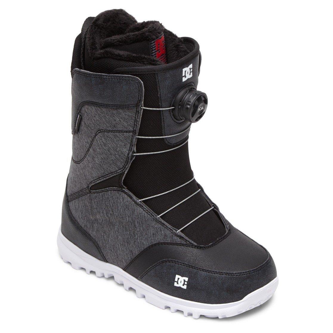 DC Search Boa Ladies Snowboard Boot