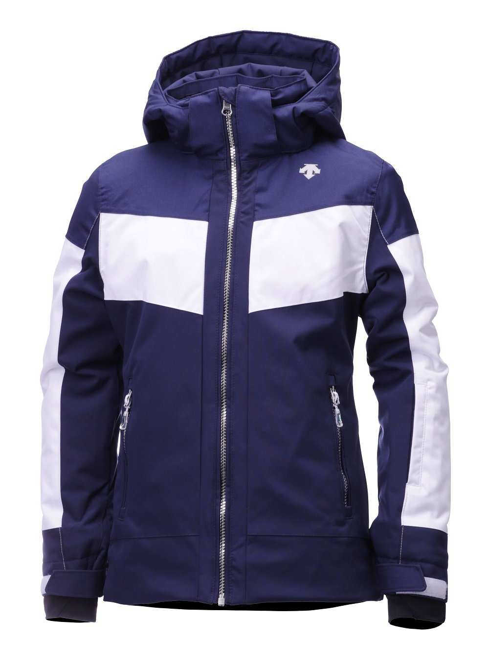 DESCENTE KIDS JACKET HARLEY