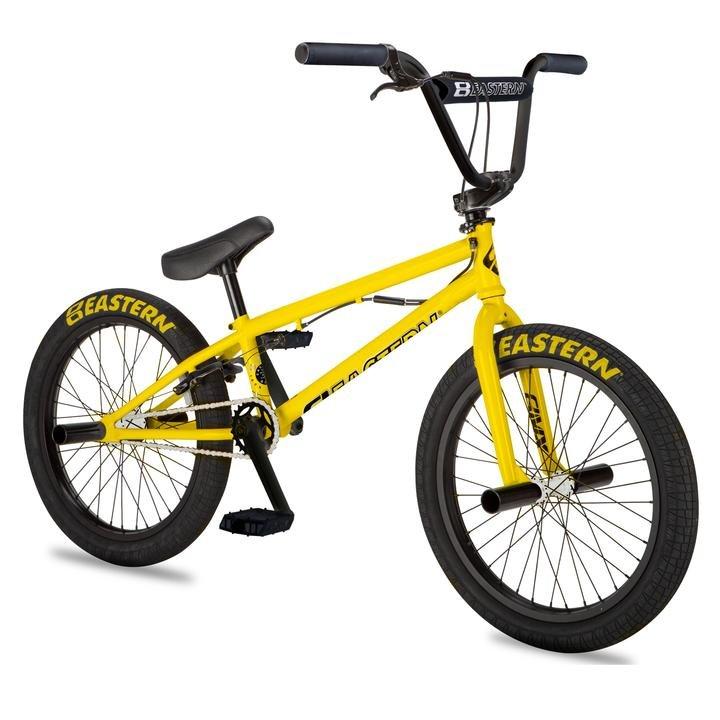 Eastern Bike Orbit