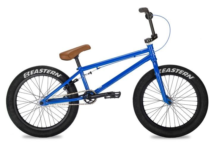 Eastern Bike Traildigger