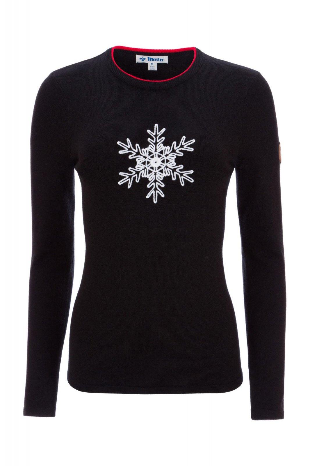 Meister Noel Ladies Sweater