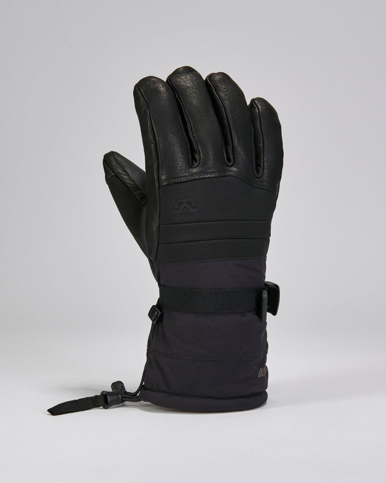 Gordini Polar Down Ladies Glove