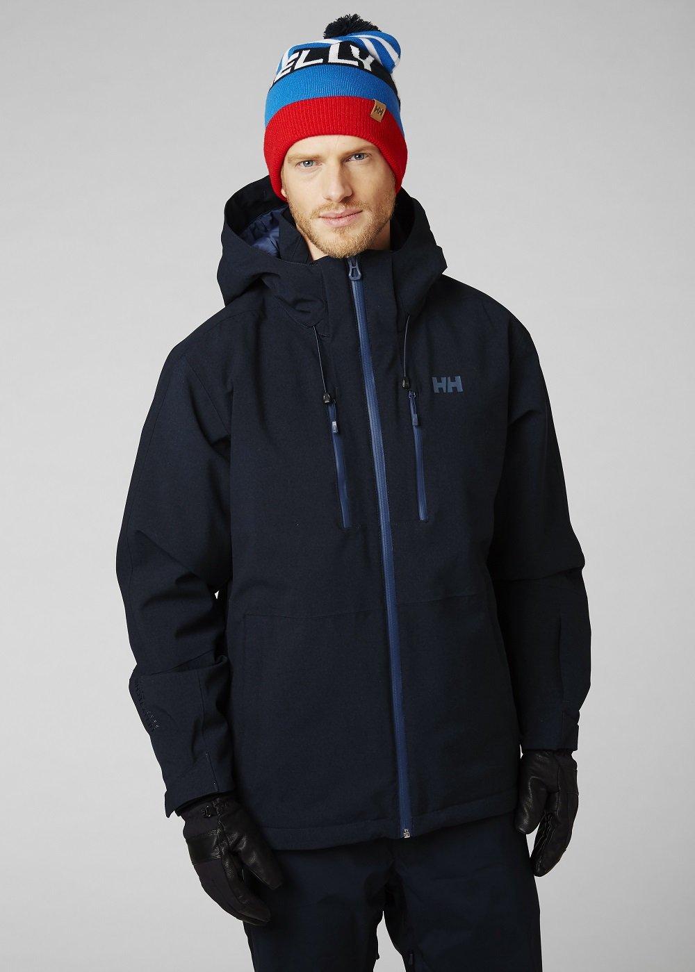 Helly Hansen Men's Jacket Juniper 3.0