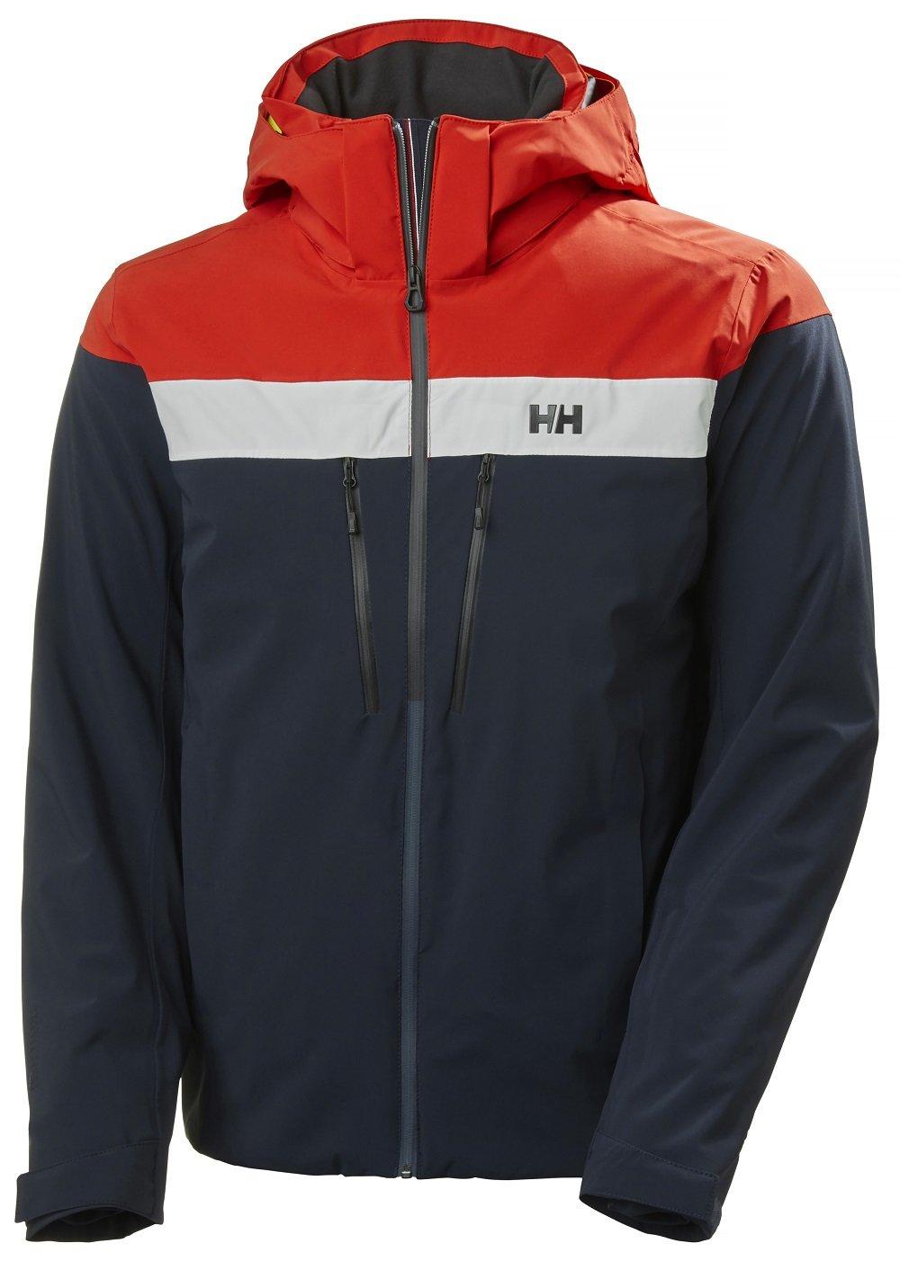 Helly Hansen Men's Jacket Omega