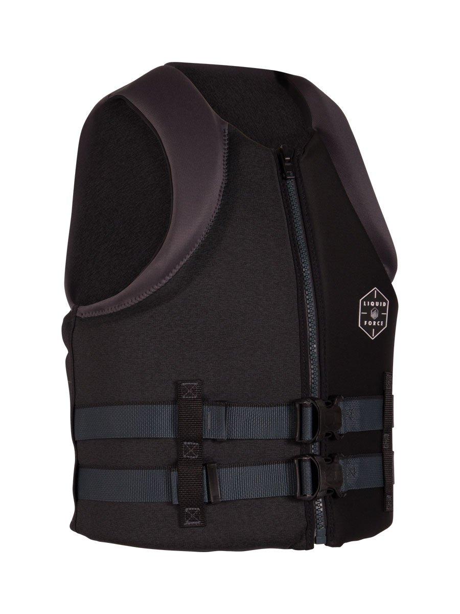 2020 Liquid Force Men's Vest Hinge CGA