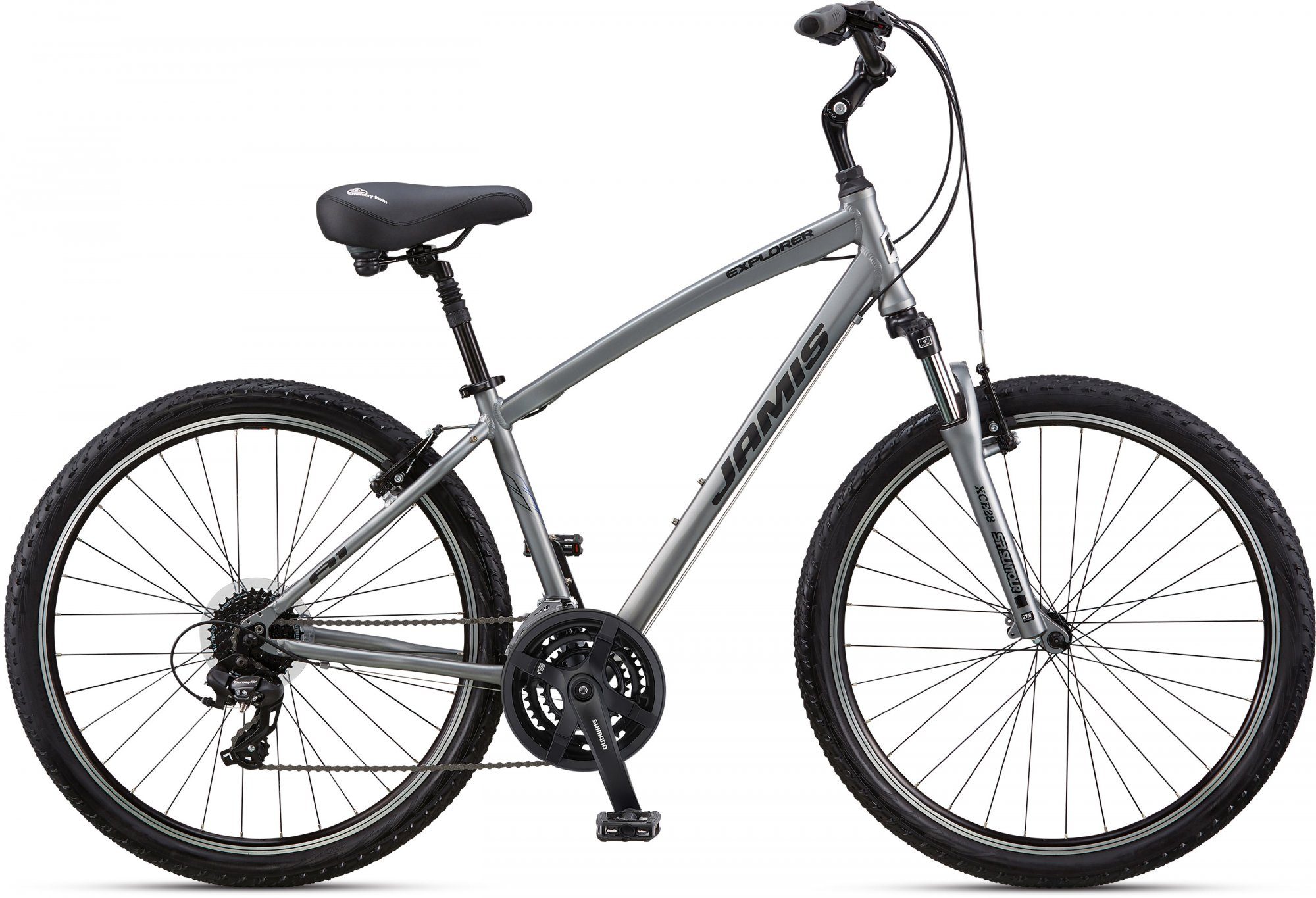 Jamis 2021 Explorer A1 Bike