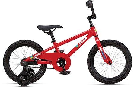 2020 Jamis Junior Bike Laser 1.6