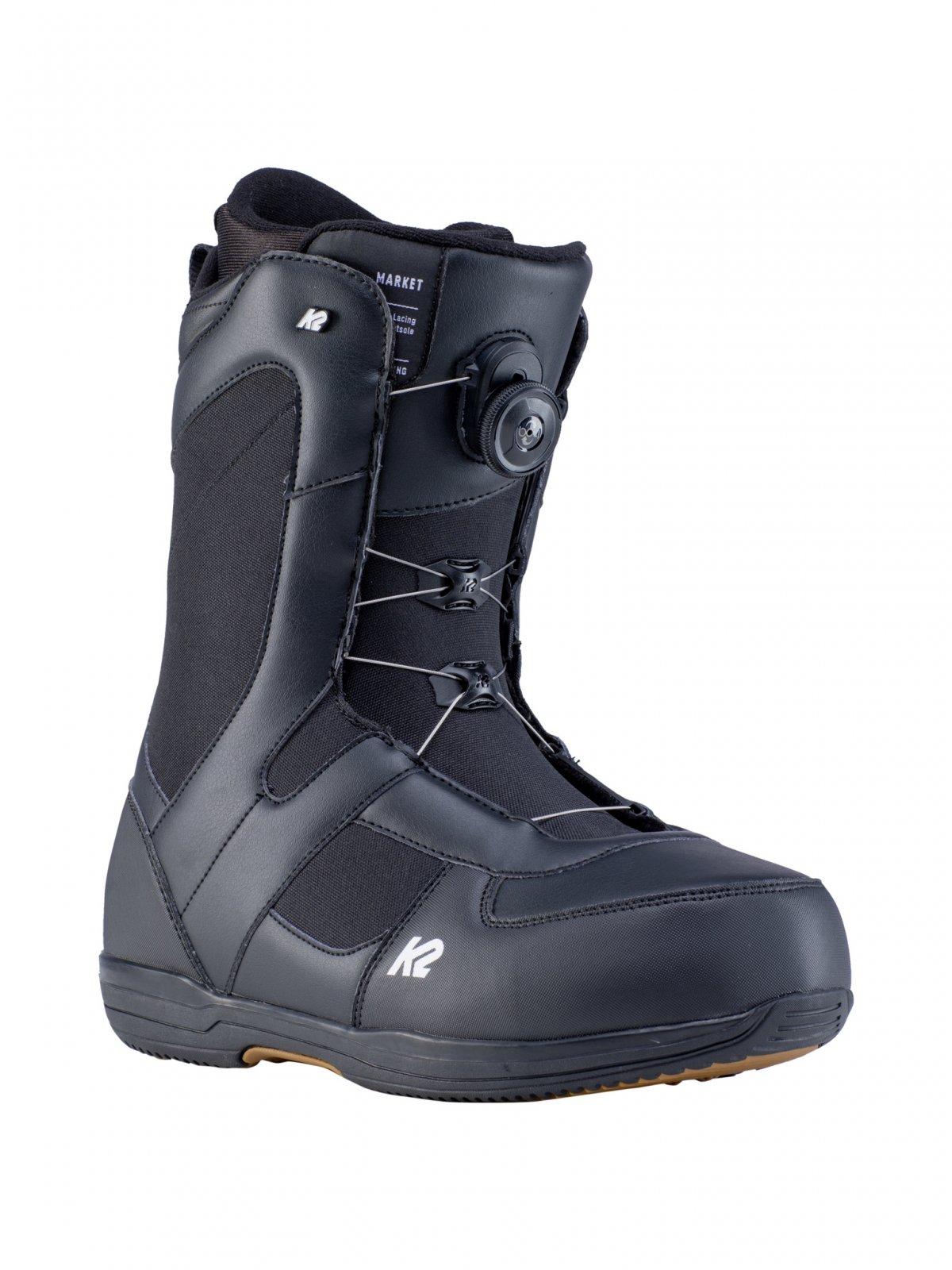 K2 2020 Market Men's Boot