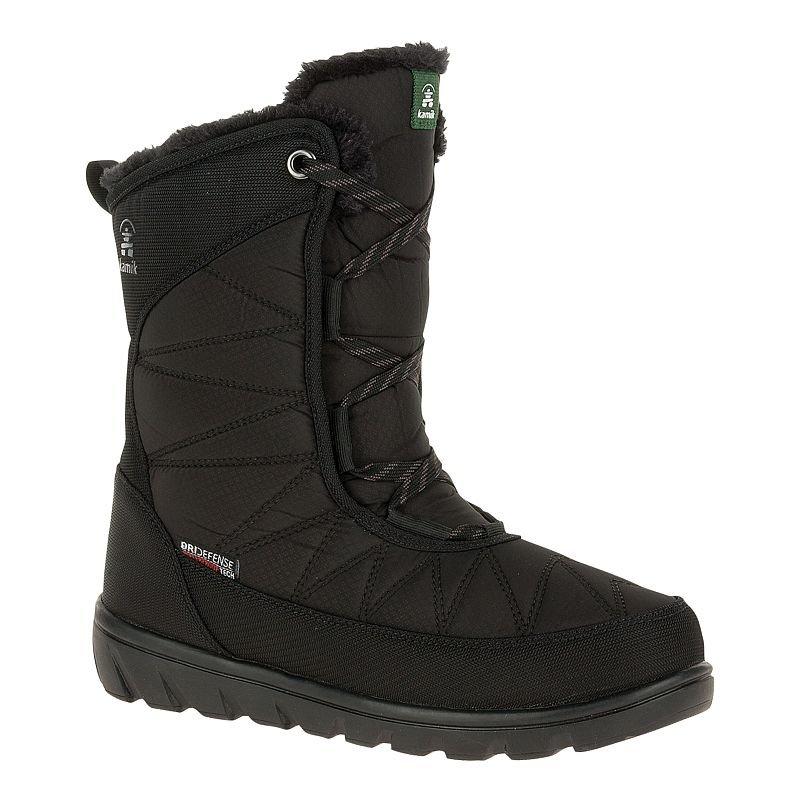 Kamik Hannah Mid Ladies Boot