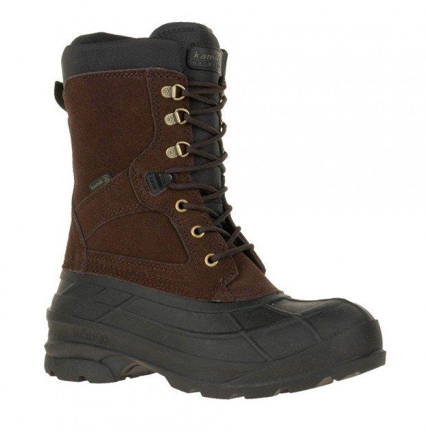 Kamik Nation Wide Men's Boot