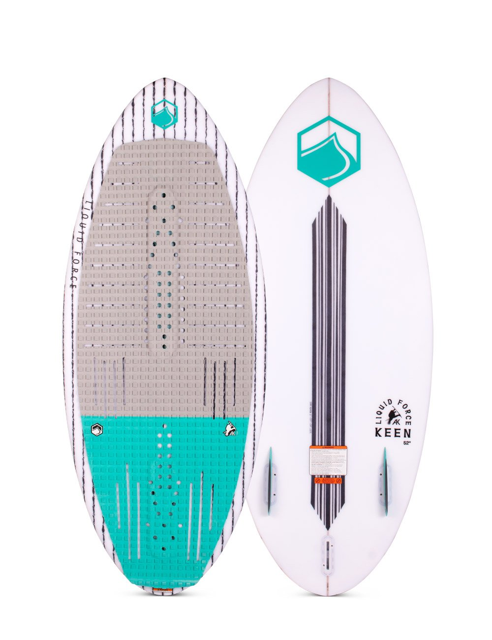 2020 Liquid Force Wakesurfer Keen