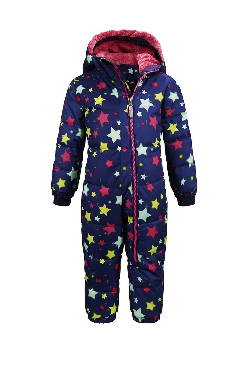 Killtec Baby Insulated Bunting Suit Twinky C