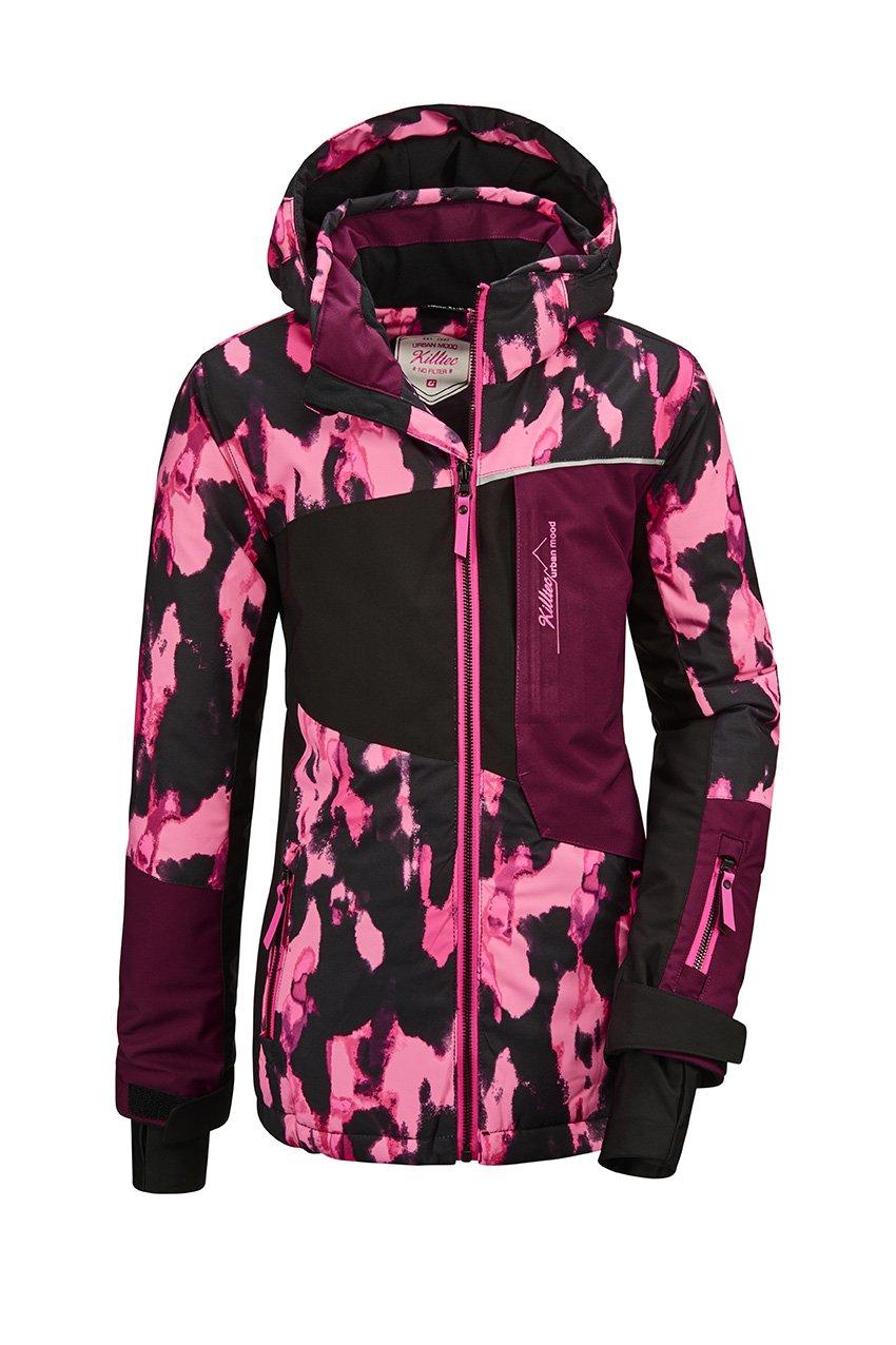 Killtec Junior Girl's Jacket  Flumet B