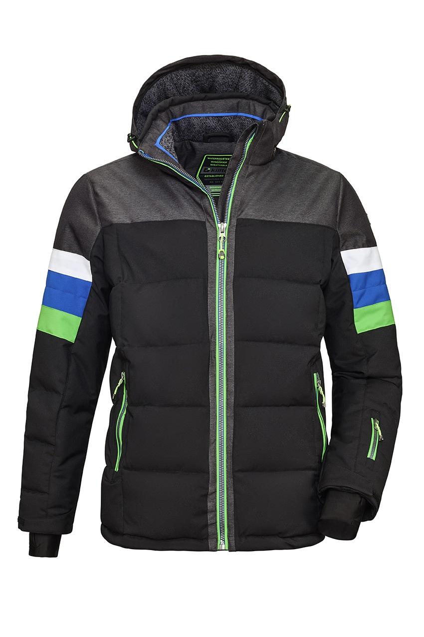 Killtec Men's Jacket Tirano