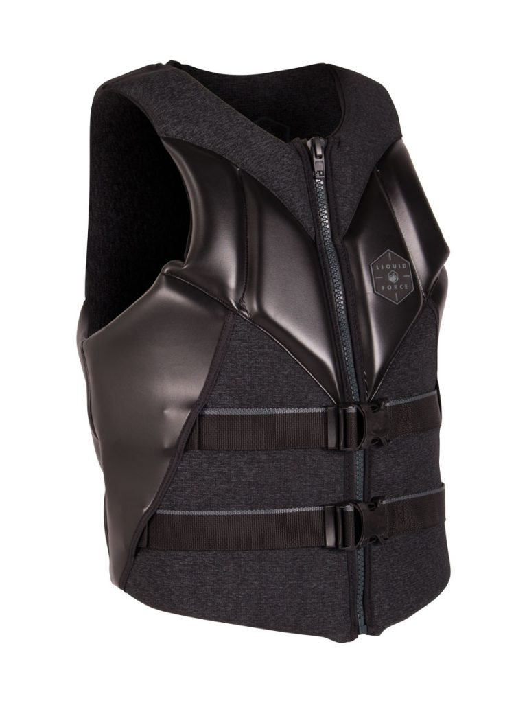 2020 Liquid Force Men's Vest Axis CGA