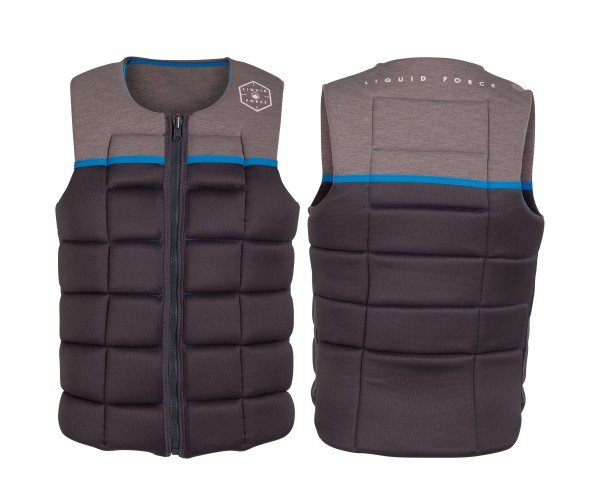 2020 Liquid Force Men's Comp Vest Flex