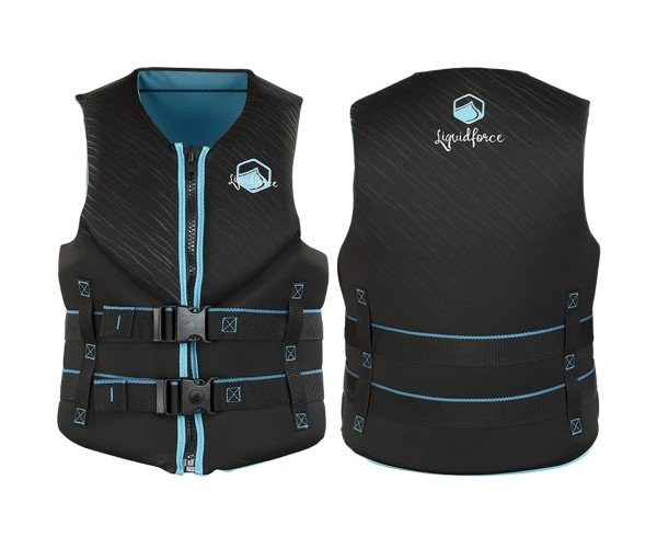 2020 Liquid Force Ladies Hinge Classic Vest