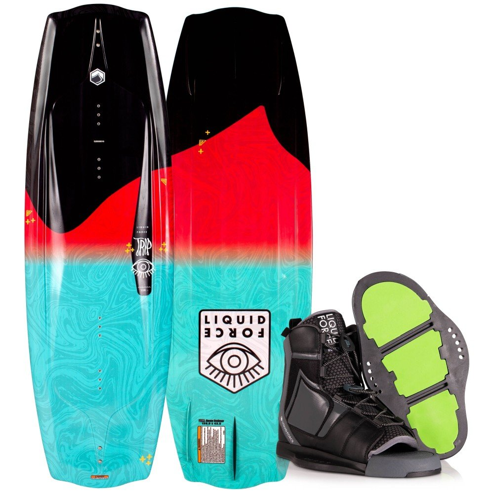 2020 Liquid Force Trip Wakeboard Package