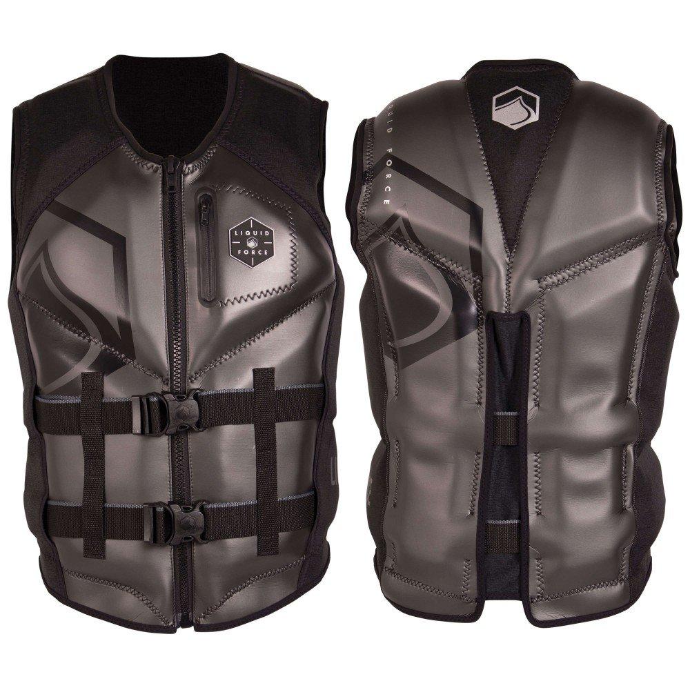 2020 Liquid Force Men's Watson Plus Vest CGA