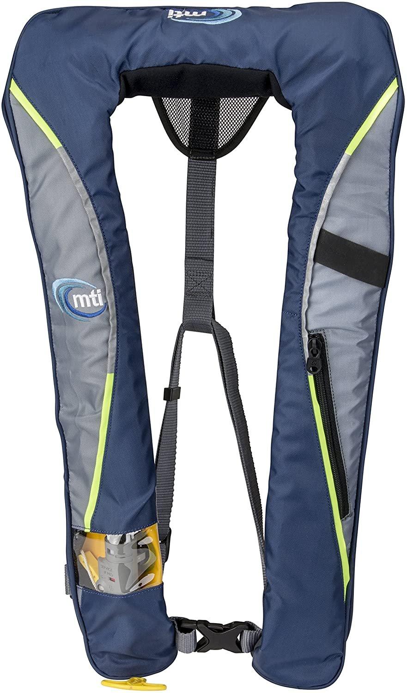 2020 MTI Helios 2.0 Universal Inflatable Life Jacket