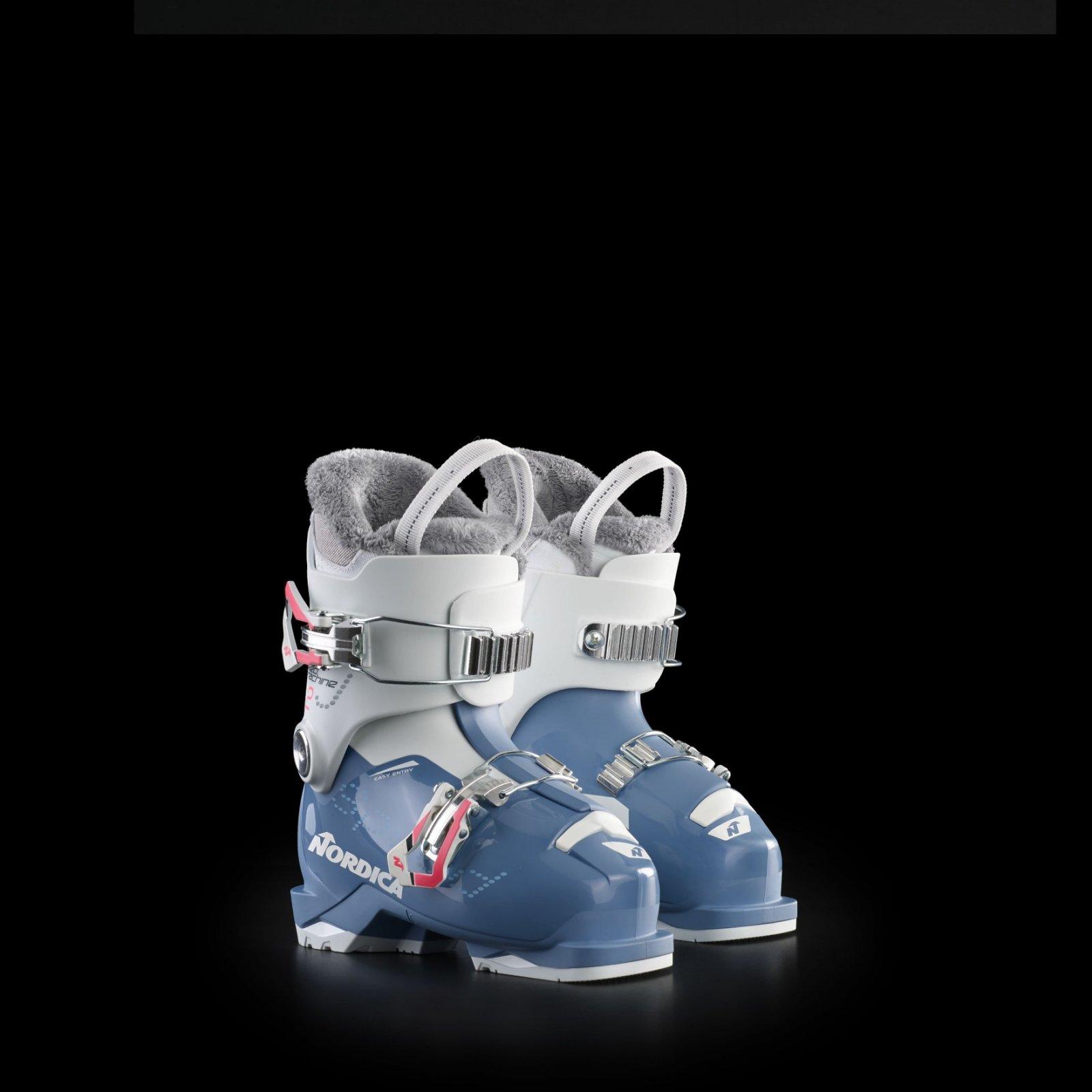 Nordica Speedmachine 2 Junior Boot