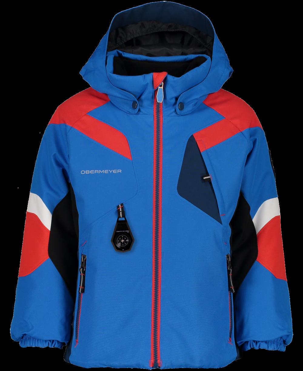 Obermeyer Boy's Jacket Altair
