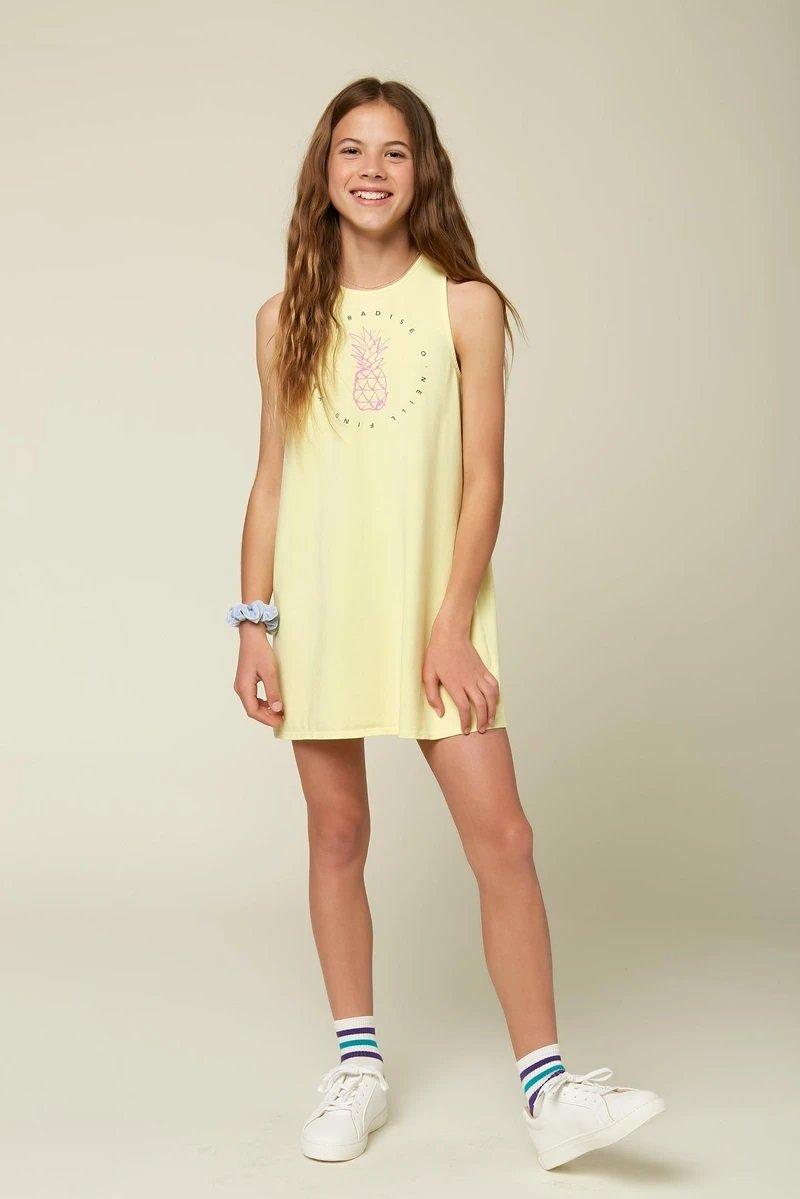 O'neill Girls Dress Lillie