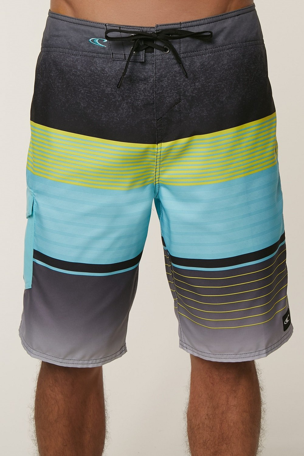 ONEILL MEN'S BOARDSHORT LENNOX2