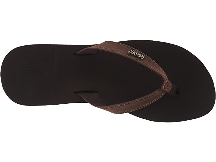 Reef Ladies Sandal Cushion Luna