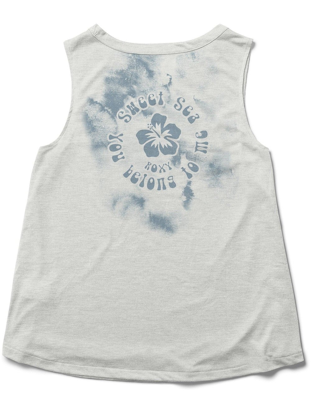 Roxy Ladies Tank Muscle Sweet Sea
