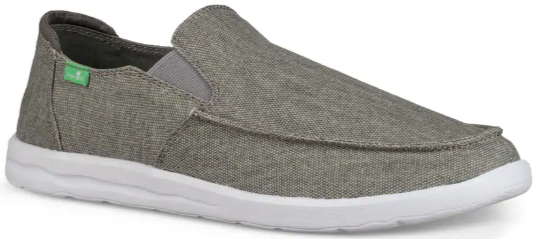 Sanuk Men's Shoe Hi Five