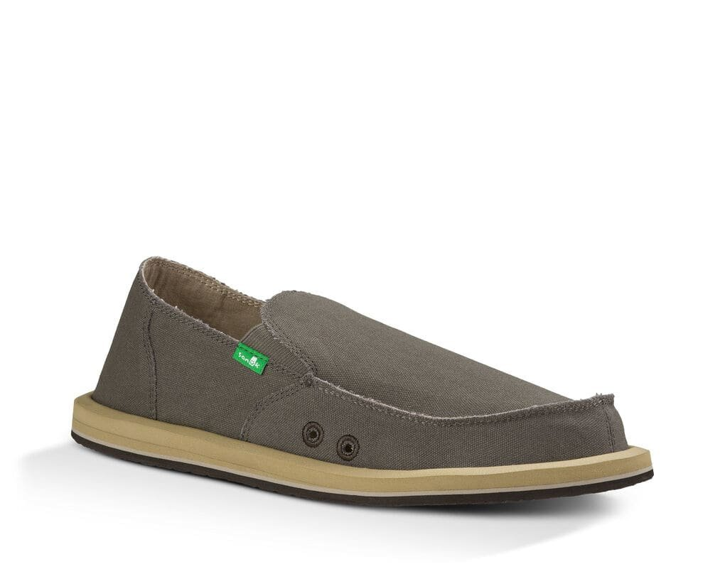 Sanuk Men's Sidewalk Surfer Vagabond