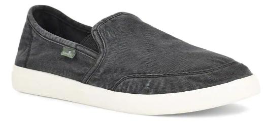 Sanuk Men's Vagabond Slip On Sneaker