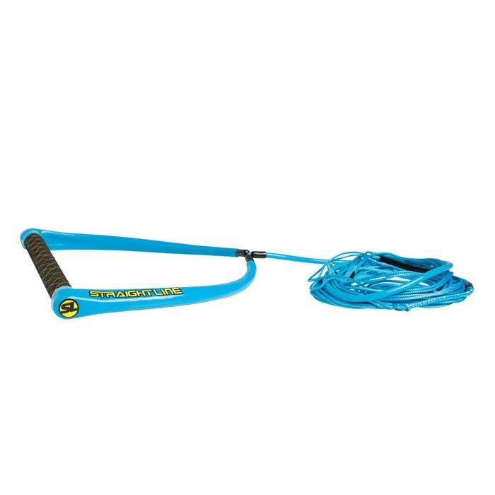 2020 Straightline Rope Apex Suede Dyneema 65