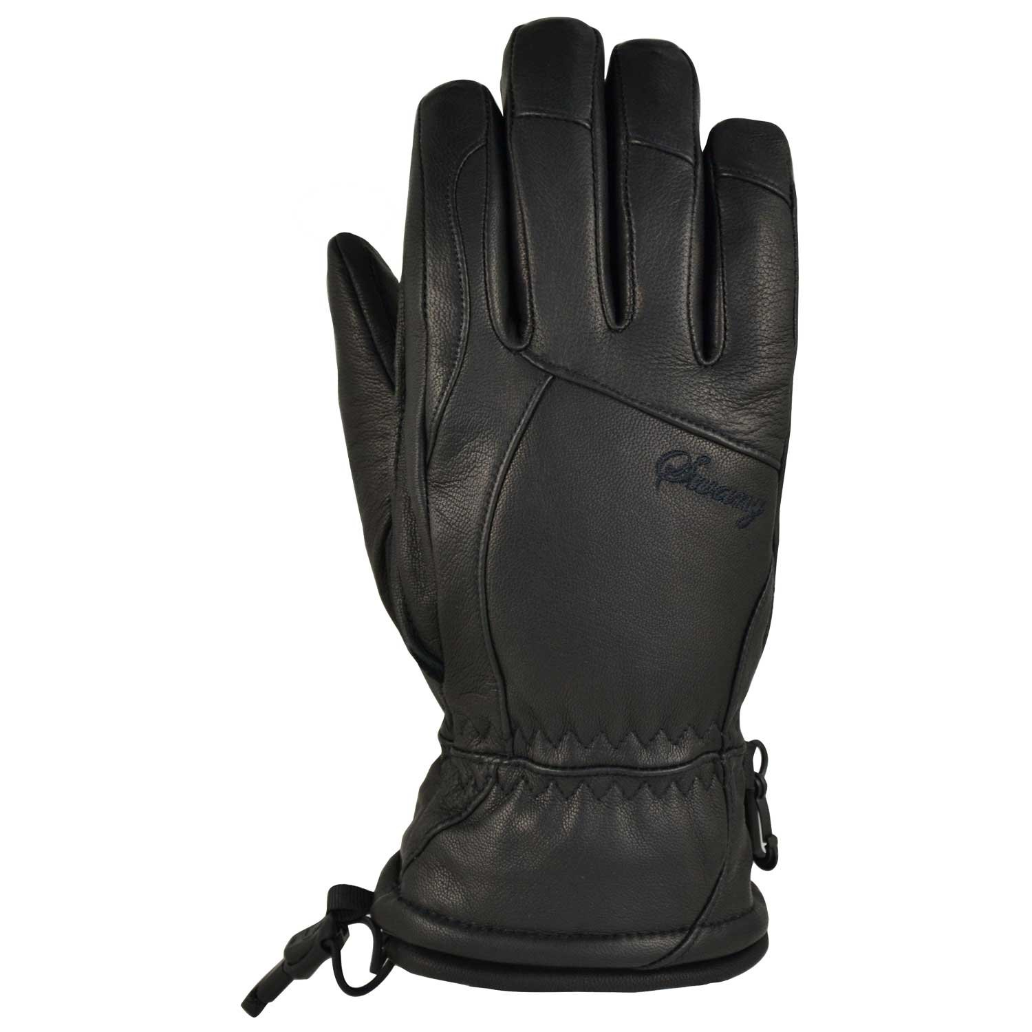 Swany LaPosh Ladies Leather Glove WPB