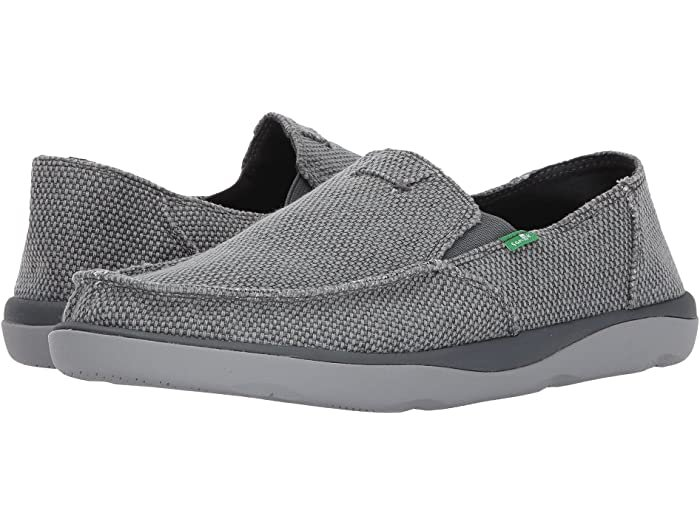 Sanuk Vagabond Tripper Men's Sidewalk Surfer