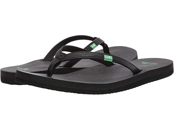 Sanuk Ladies Sandal Yoga Joy