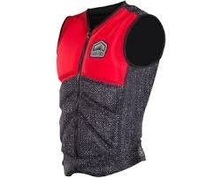 Liquid Force Men's Vest Z-Cardigan Comp