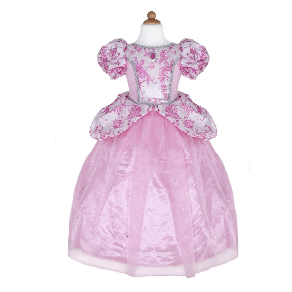 Great Pretenders Pink Princess Dress