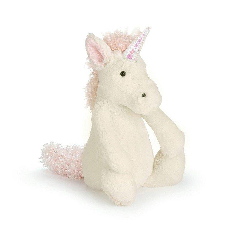 Jellycat Bashful Unicorn