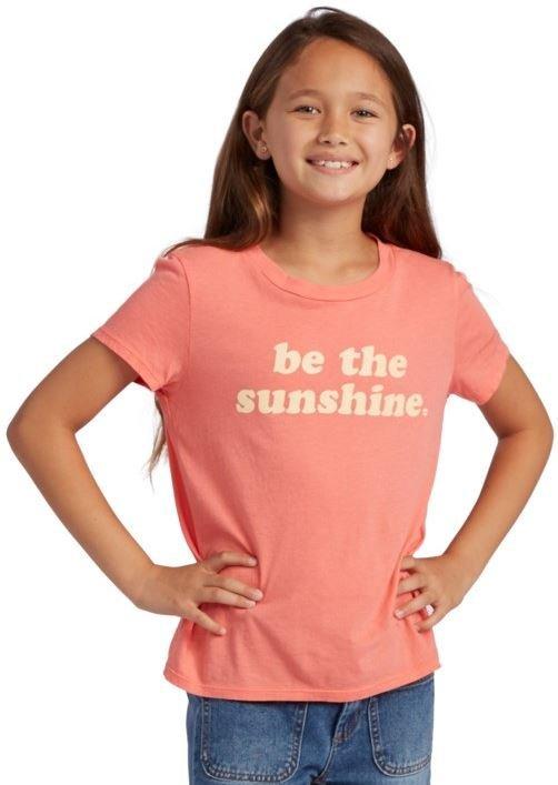 Billabong Be Sunshine Tee