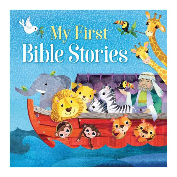 Kelli's Gifts First Bible Stories