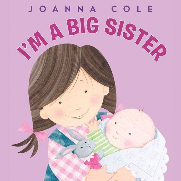 Kelli's Big Sis Book