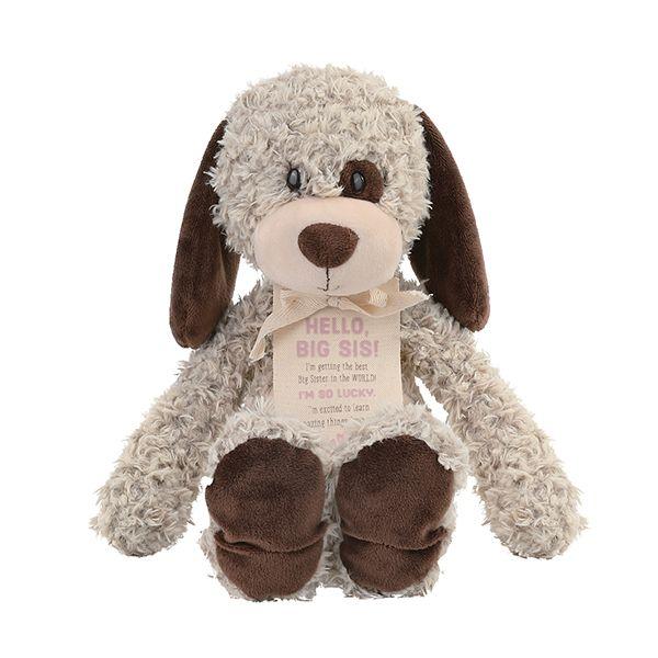 Kelli's Gifts Big Sis Puppy