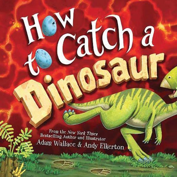 Kellis Gifts Catch A Dinosaur